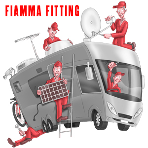fiamma fitting service