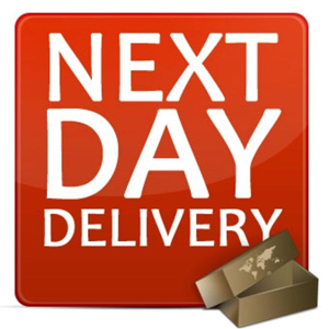 next day delivery on all fiamma products