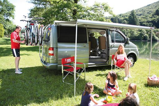 fiamma vw t5 and vw t6 awning