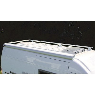 Fiamma Roof Rail Kit Fiat Ducato Maxi 06/2006 onwards