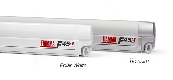 Fiamma F45L Awnings