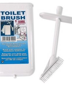 Brush and Holder
