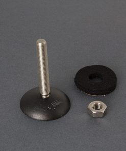 Articulated Foot Kit (98656-580)