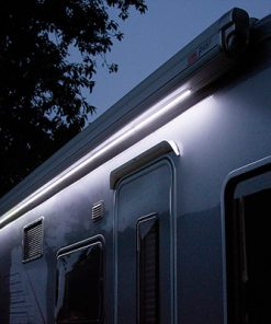 LED Awning Case