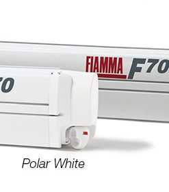 Fiamma F70 Awnings