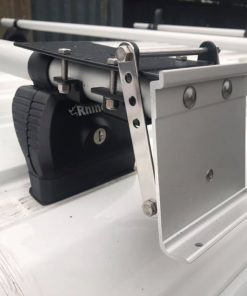 fiamma roof rail adaptor bracket f45